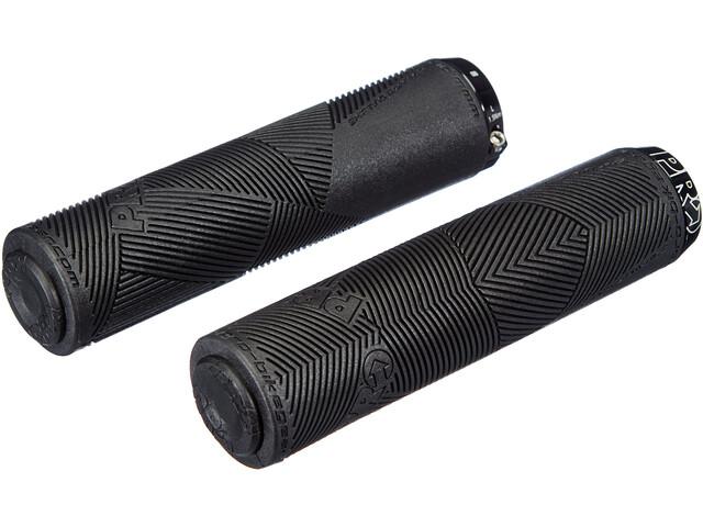 PRO Lock On Sport Grips black